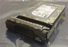 "Dell Compellent 2TB 7.2K 3.5"" SAS Hard Drive for SCv2020 and SC200 Arrays T7F78"