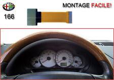 Ecran Afficheur LCD probléme pixel compteur Alfa Romeo 166 - Montage facile!