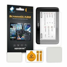 6 x Anti Scratch Screen Protectors for TomTom Pro 5150 / Truck - Display Savers