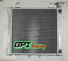 2000-2007 FOR Can Am Bombardier DS650X DS 650 Aluminum Radiator 01 02 03 04 05