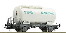 ROCO 67439 Kesselwagen STAG SBB Ep 4-5 auf Wunsch Achstausch für Märklin gratis