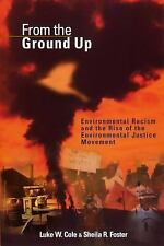 From the Ground Up: Environmental Racism and the Rise of the Environmental Justi