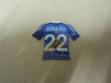 Magnet football Just Foot Equipe France - Ribery - 02