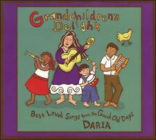 Grandchildren's Delight: Best Loved Songs from the Good Old Days by DARIA...