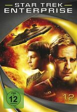 STAR TREK: Enterprise - Season 1.2 (2013) Staffel 1 Teil 2 Vol. 2 DVD - NEU&OVP