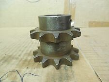 """Browning Double Roller Sprocket CBC-4226 CBC4226 1-1/4"""" Keyed Bore New"""