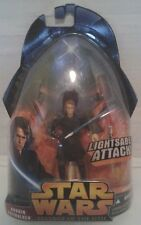 figurine star wars anakin skywalker revenge of the sith Bd jeux video games