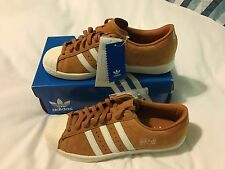 Adidas Superstar Vin ***BNIBWT*** 2011 Deadstock / Rare Colours - Size 9