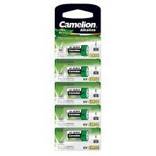 Battery special photo 4LR44 6V Camélion, shipping fast