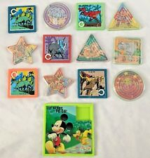 Baffler Multi Sizes Brain Teaser Puzzle Toys - Lot of 13