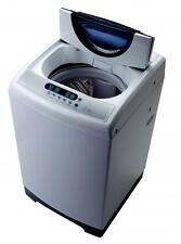 New Midea 2.1 CF Portable Washer Washine Machine Hot/Cold Water Stainless S