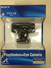 PS3 Official Eye USB Camera (Playstation 3 Camera) Brand New Fast Shipping