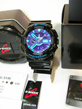 -NEW IN BOX- Casio G-Shock GA110HC-1A