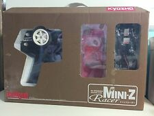 Mini-Z Skyline GTR V-Speck MR015-RM  Ready Set Kyosho Autoscale