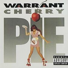WARRANT : CHERRY PIE (CD) sealed