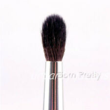 1Pc Pro Tapered Red Handle Nasal Shadow Eyeshadow Foundation Blending Brush