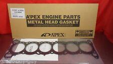 APEXI Head Gasket For Nissan Skyline R32 R33 R34 RB26 RB26DETT 814-N005 0.8
