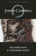 The Hero with a Thousand Faces, Joseph Campbell