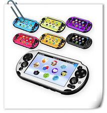 PSV PLAYSTATION VITA 1000 2000 aluminum metal shell protective sleeve case