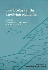 The Ecology of the Cambrian Radiation, , New Book