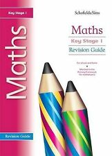 Key Stage 1 Maths Revision Guide by Steve Mills, Hilary Koll (Paperback, 2004)