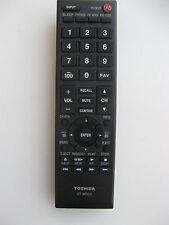 TOSHIBA CT-90325 LCD LED TV REMOTE CONTROL ORIGINAL