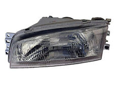 Mitsubishi Mirage Sedan De Ls 97-01 Head Light Lamp W Bulb Mi2502114 Mr476689 Lh