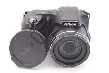 Nikon COOLPIX L810 16.1 MP Digital Camera - Blue