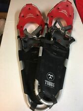 Tubbs Discovery 30 snowshoes Quick Draw (used)