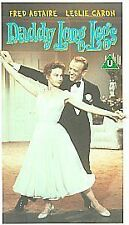 Daddy Long Legs [1955] [VHS], Good VHS, Ray Anthony, Kelly Brown, Kathry, Jean N
