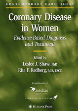Coronary Disease in Women: Evidence-Based Diagnosis and Treatment (Contemporary