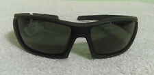 DVX By Wiley X Axon Polarized Grey Lens/ Matte Black Frame NonRx-able Sunglasses