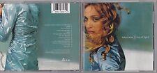 Madonna - Ray of Light  (CD, Mar-1998, Warner Bros.)