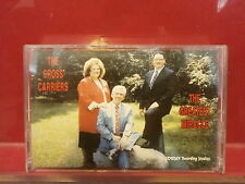 CROSS CARRIERS GREATEST MIRACLE CASSETTE TAPE Daleville Indiana Religious Church