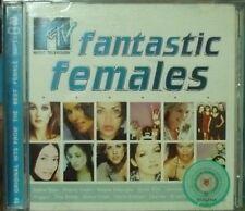 Fantastic Females - Celine Dion, Shania Twain, Anggun (CD+VCD)