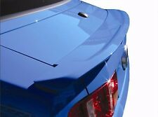 #547 PAINTED FACTORY STYLE COBRA SPOILER fits the 2010 - 2014 Mustang
