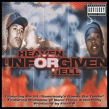 Heaven or Hell [PA] by Unforgiven (CD, May-2000, Unforgiven Records)