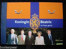 PRESTIGEBOEKJE PR 2 2003 KONINKLIJKHUIS I CAT.WRD. 30,00 EURO