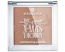 ESSENCE LE the little x-mas factory contouring palette (01) NEU&OVP