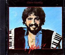 GLENN MONROIG - HOLA - GLEN MONROIG HOLA - CD