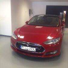 Tesla Model S or X     £750 discount