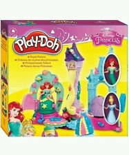 Play-Doh Disney Princess Crystal Palace Playset.