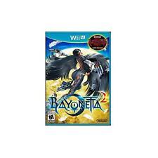 NINTENDO WUPPAQUE Bayonetta 2 WiiU