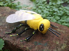 Large Insect BEE - 10cm resource -  pre school minibeast / bug topic