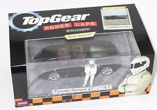1/43 Top Gear Power Laps with the Stig  Porsche Carrera GT  Black