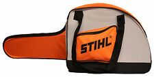 STIHL Chainsaw Carrying Storage Transport Bag For Models Up To 18""