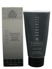 BORGHESE FANGO PURIFICANTE Purifying Mud Mask for Face and Body 5 oz Tube
