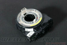 Audi A8 4H A6 A7 Airbagschleifring Schleifring Wickelfeder ACC GRA 4H0953568G