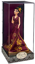 Limited Edition Disney Mother Gothel Villains Designer Doll - Rapunzel Tangled