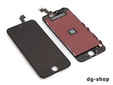 Original iphone 5S Display LCD Touch Glas Touchscreen Digitizer Retina Komplet S